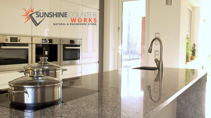 Best Countertop Company in Boca Raton