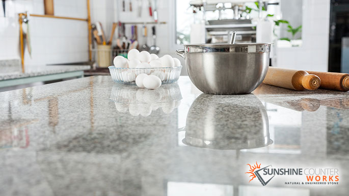 Best Kitchen Countertop Company in Boca Raton